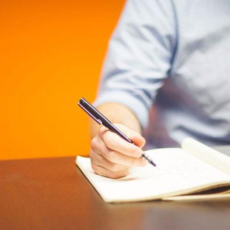 Luova kirjoittaminen